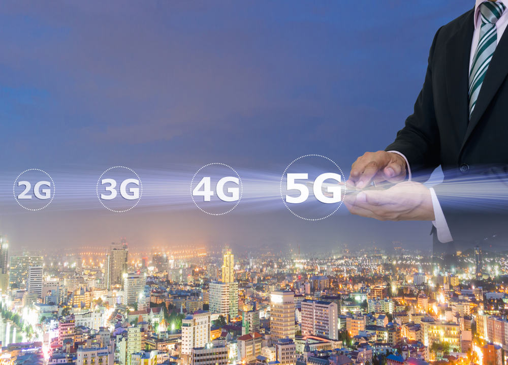 Telecommunications: 2G Networks In Africa Aren't Going Anywhere