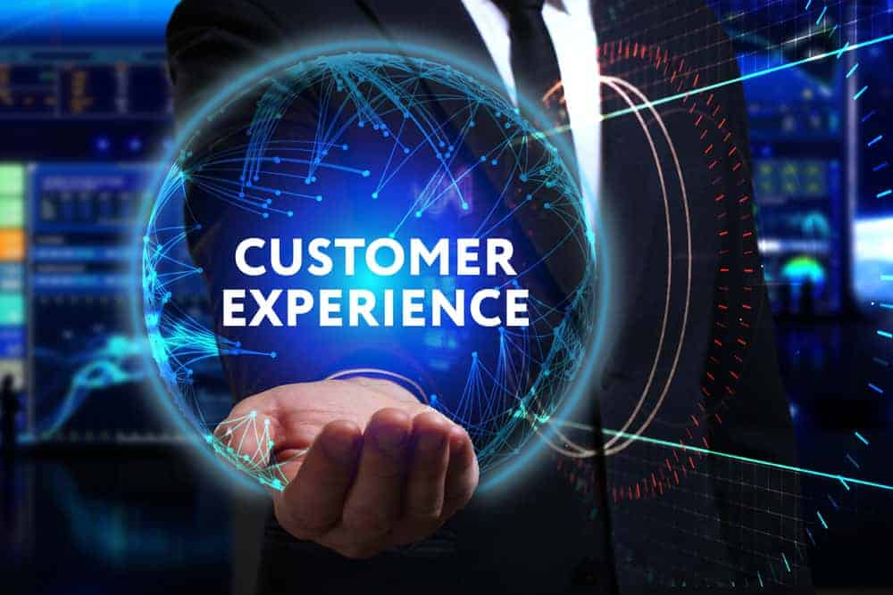 Digitization: The Key To Augment Customer Experience