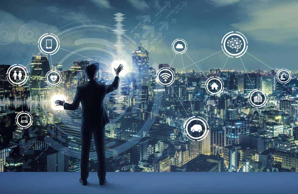 Internet Of Things: How to Optimize Customer Experience With IoT