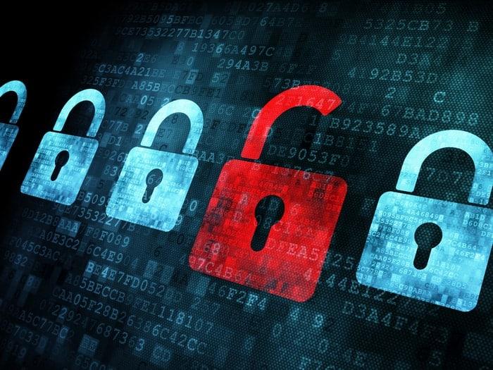 hackers security