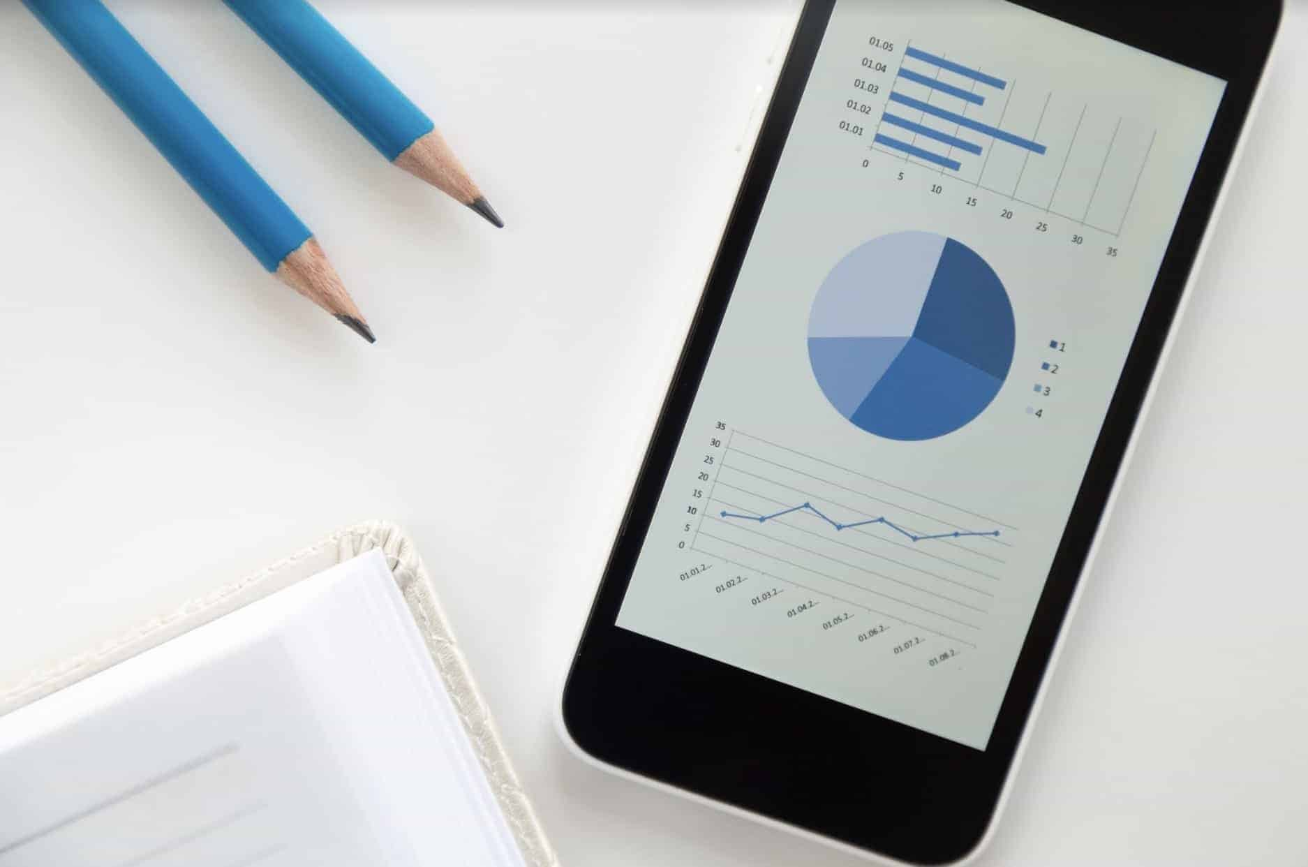 mobile financial analytics practical insights