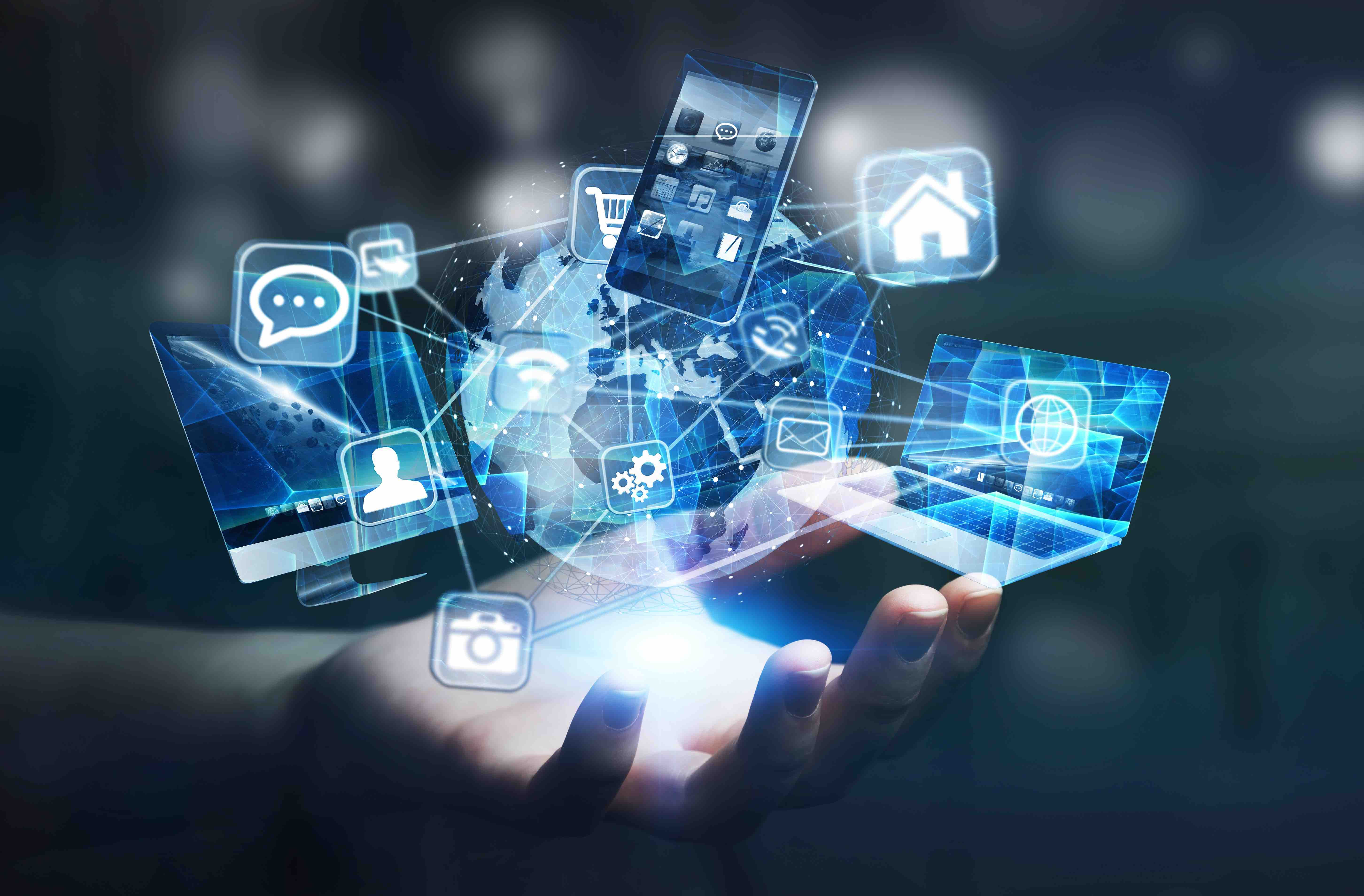How Telcos Can Keep Up With Growing Demands for Enhanced Digital Experiences