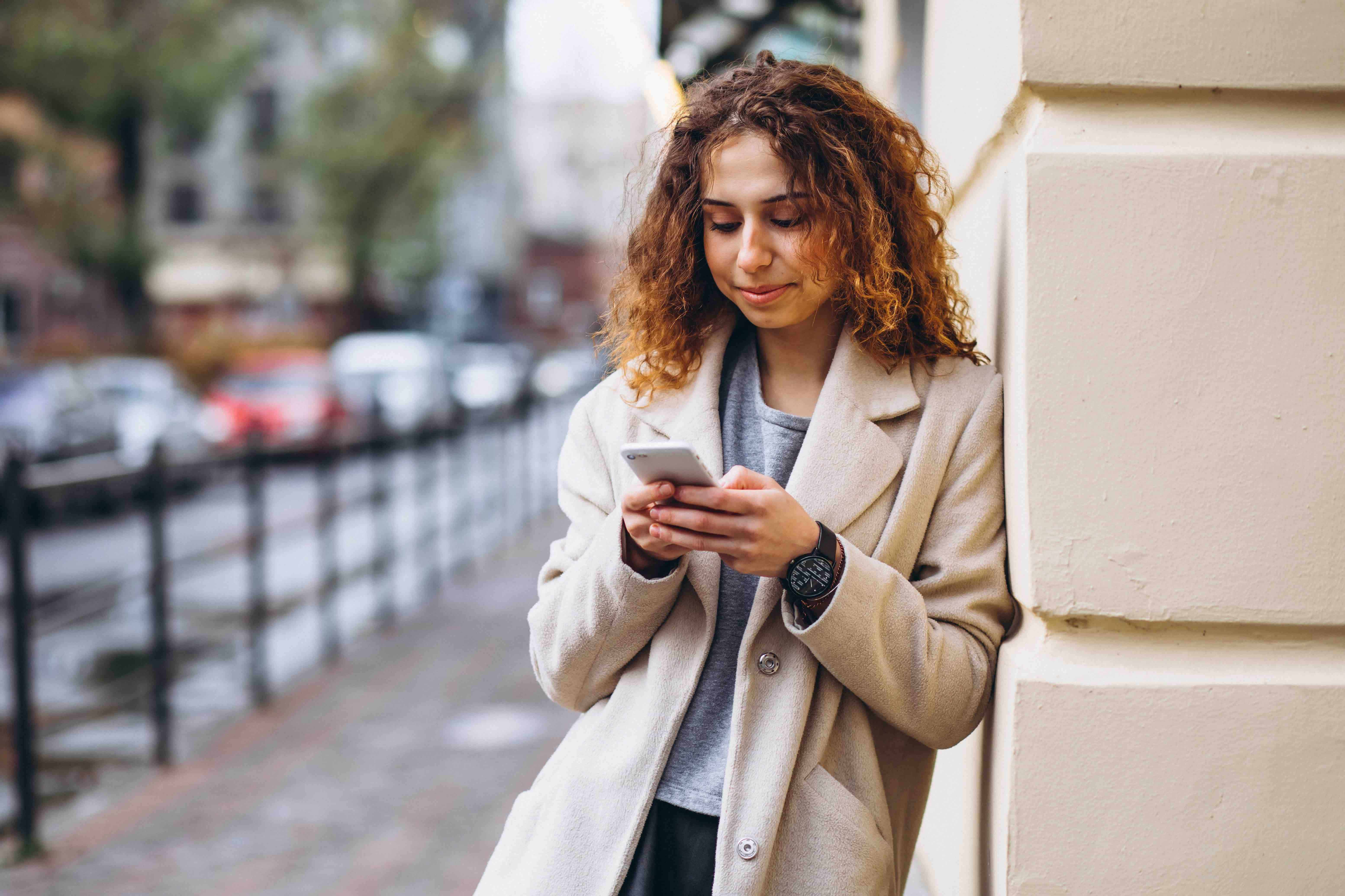 Benefits of sms messaging