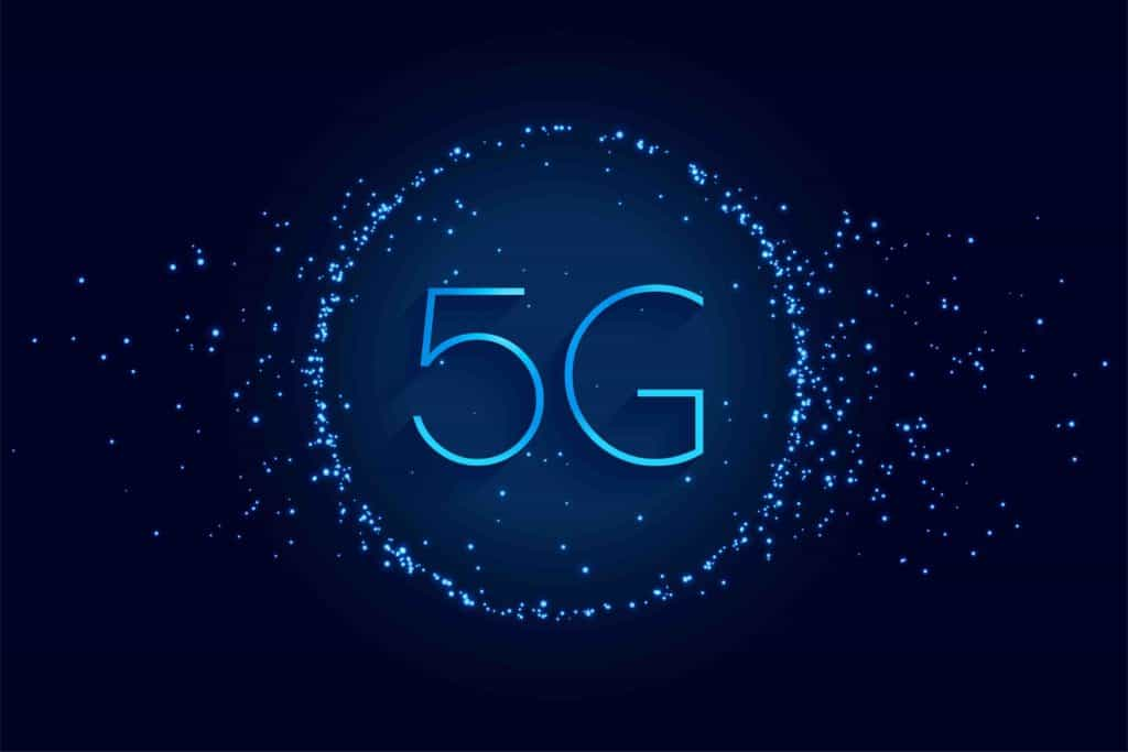 what is 5g