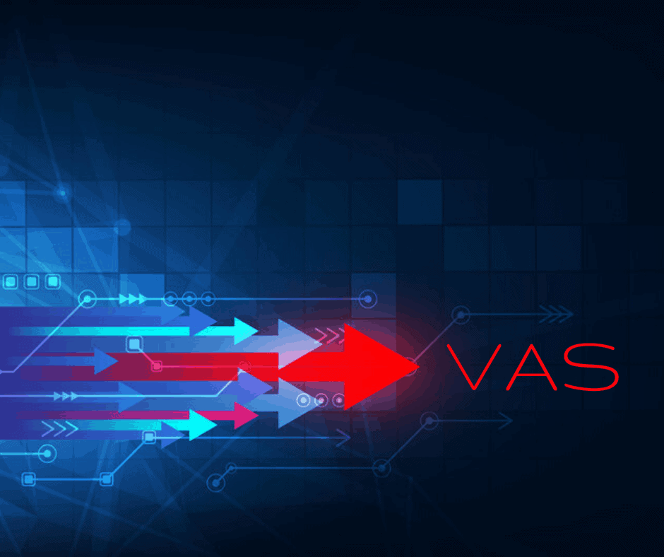 What is Value added Services (VAS)