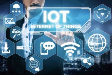 How IoT Technology Improves Your Business