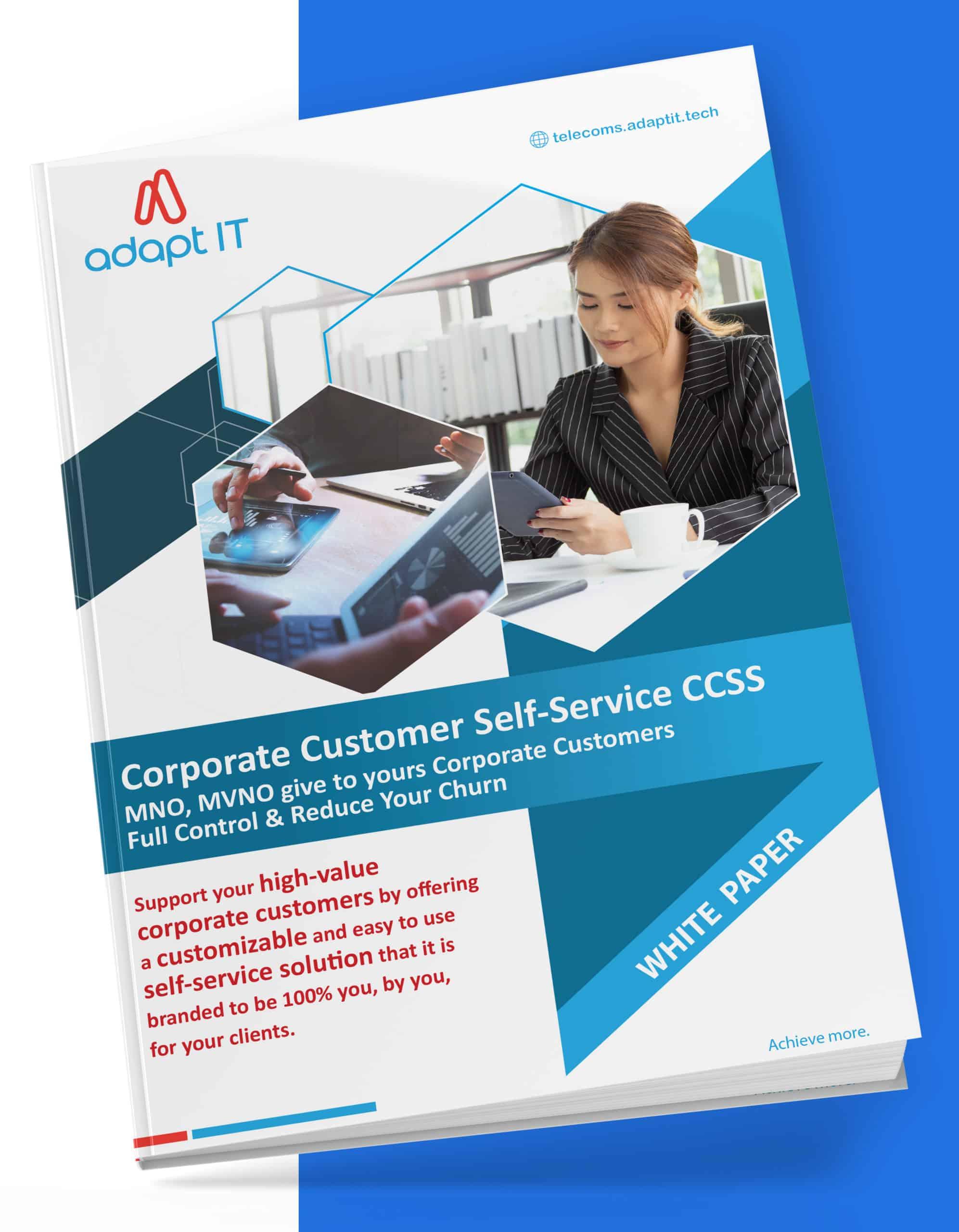 CCSS Whitepaper