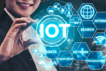 What is an IoT ecosystem? [5 Important Components]