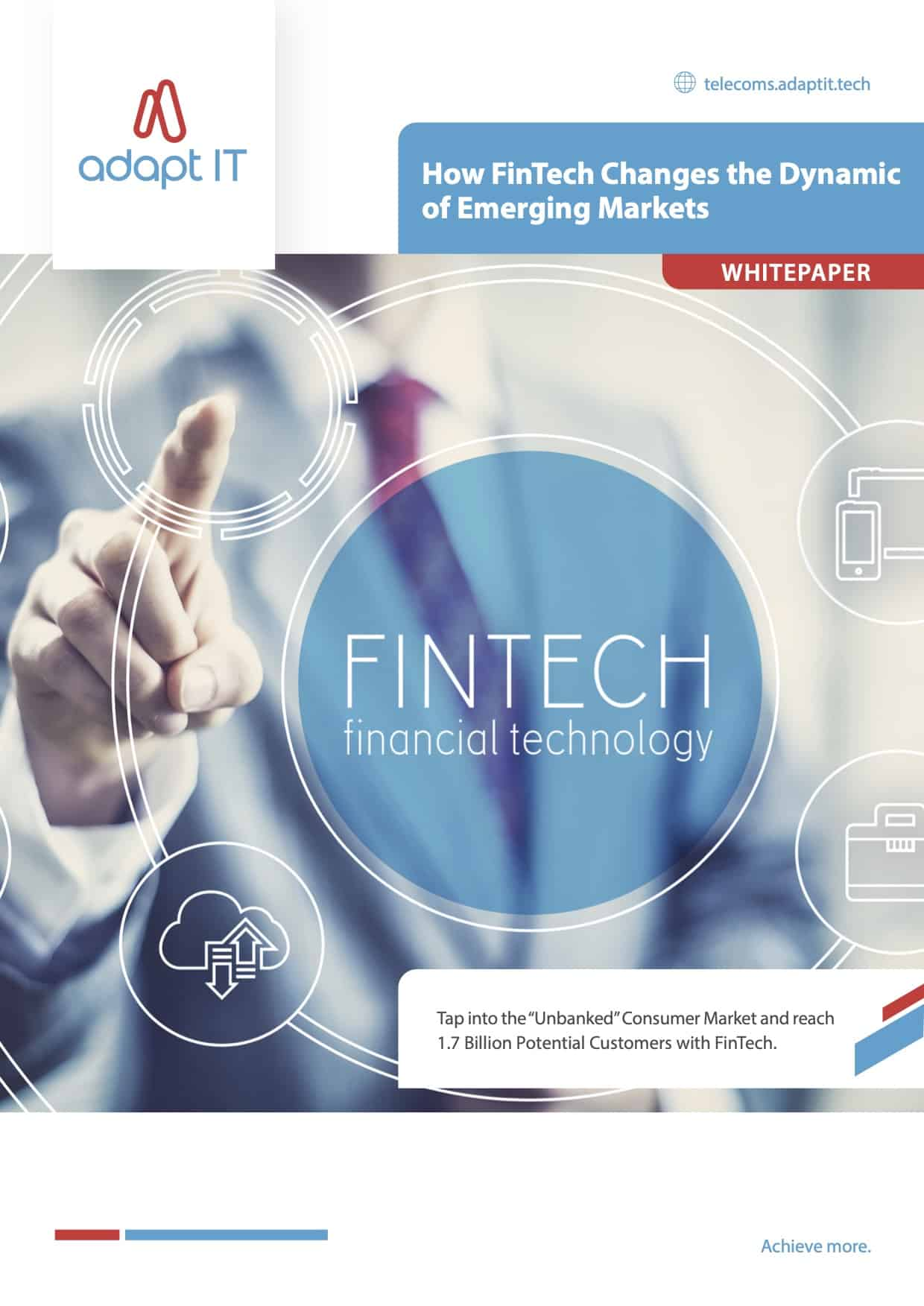 Fintech White Paper Approved