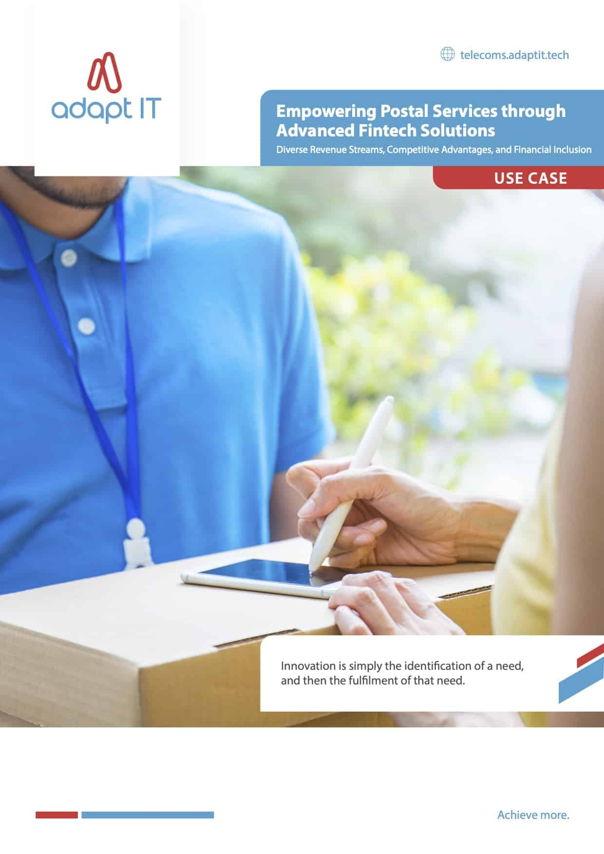 Mobile Wallet Value Proposal use case2