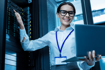 Serverless Computing: Improve server management and functionality
