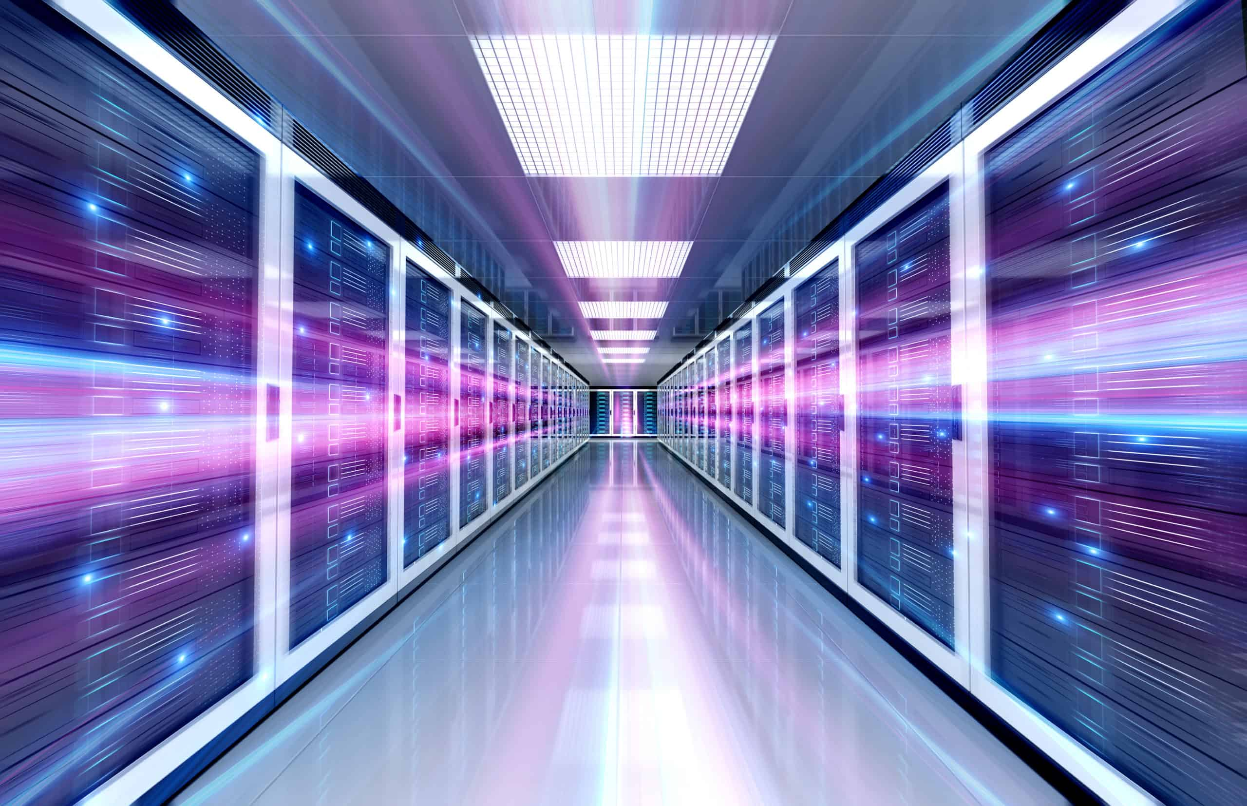 Serverless computing data -improved function and management