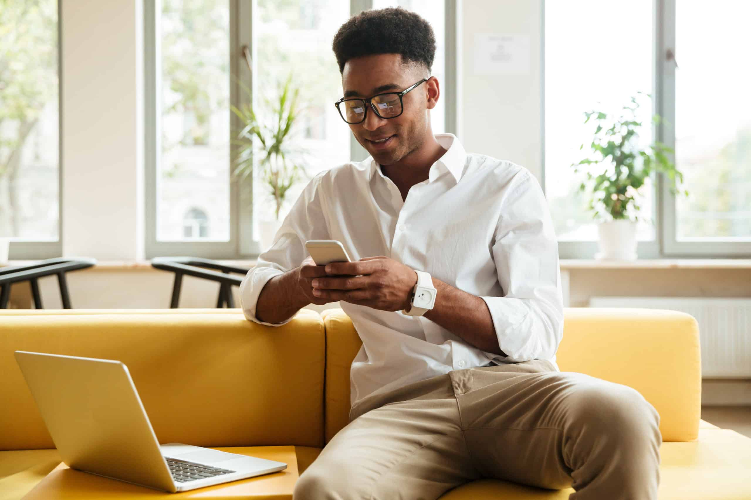 Mobile Enabling Entrepreneurs
