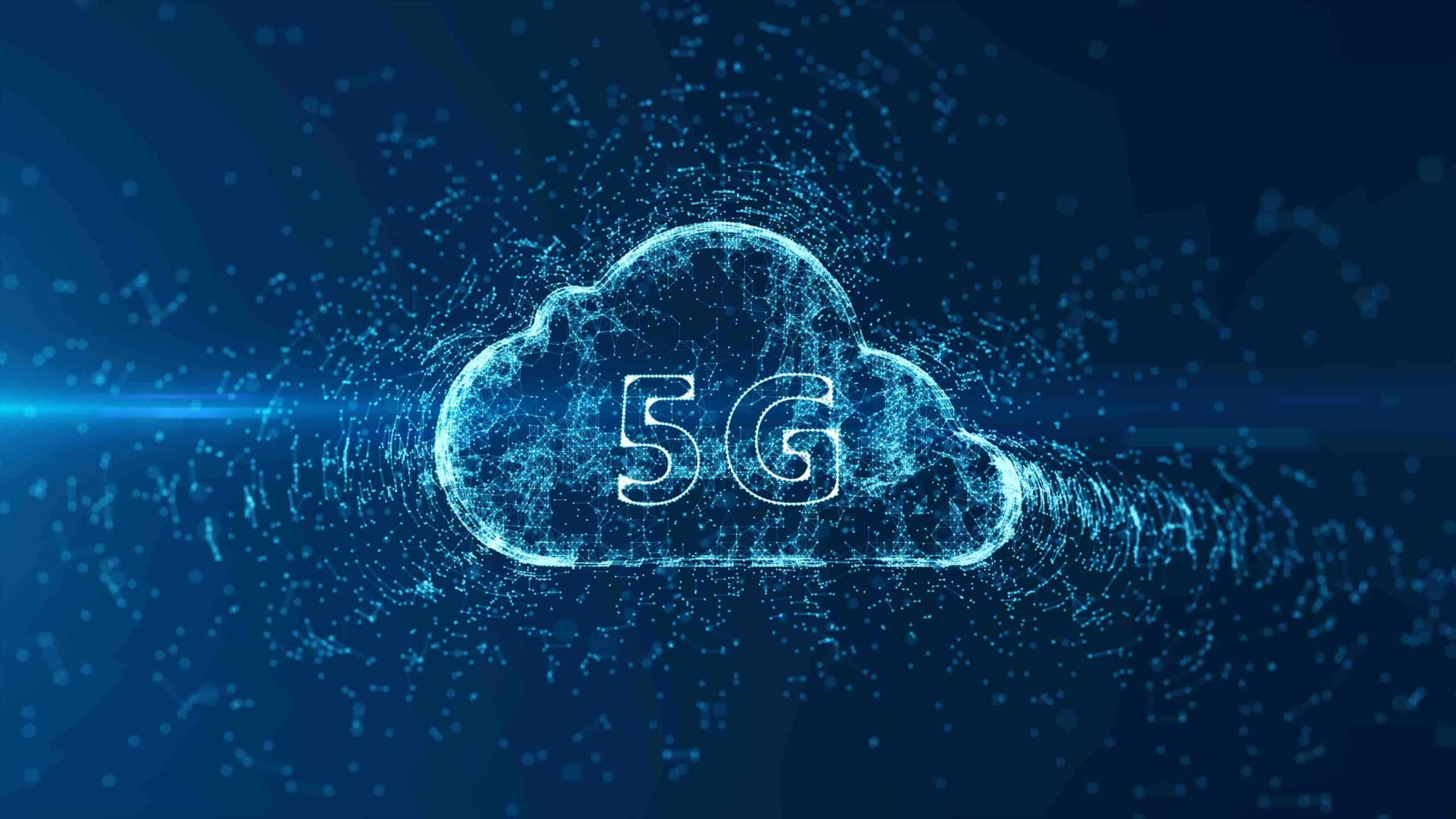 5G and Cloud computing