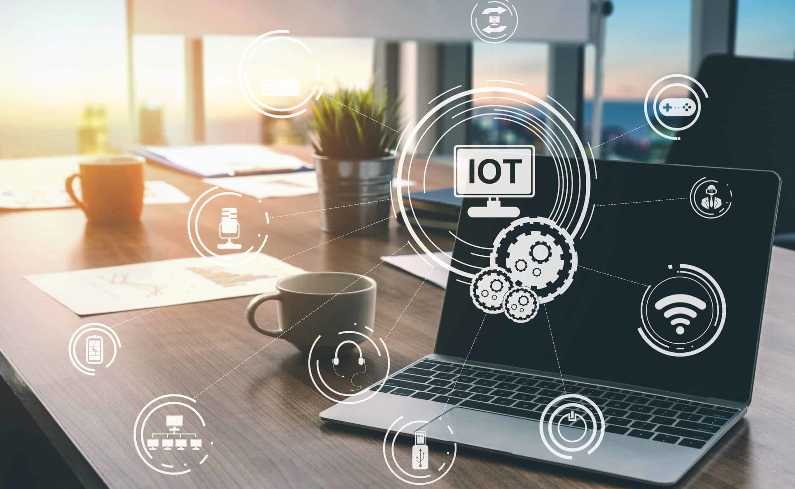 IoT and telecoms