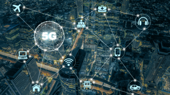5G and IoT: 5G empowers IoT for ultimate connectivity
