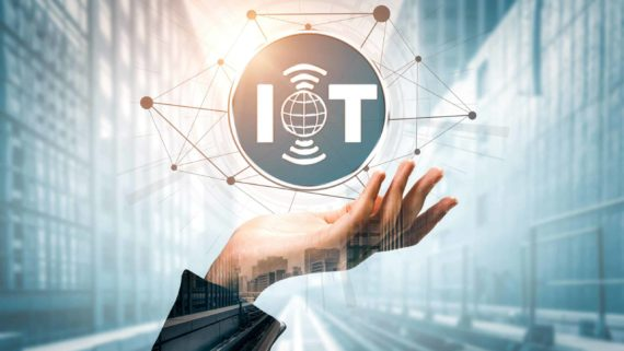 Advantages of IoT: Unlocking Your Telco's  Potential
