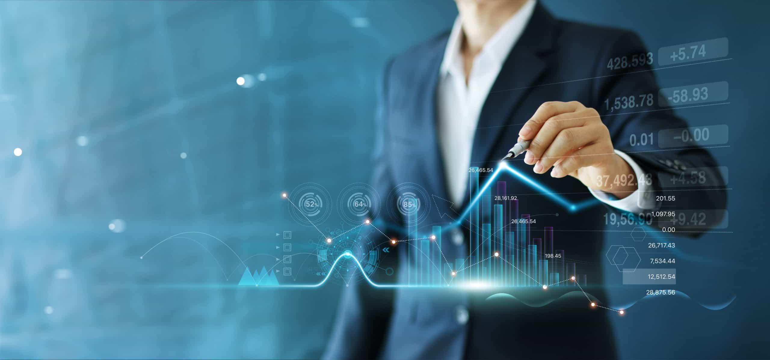 Digital Banking Market Growth