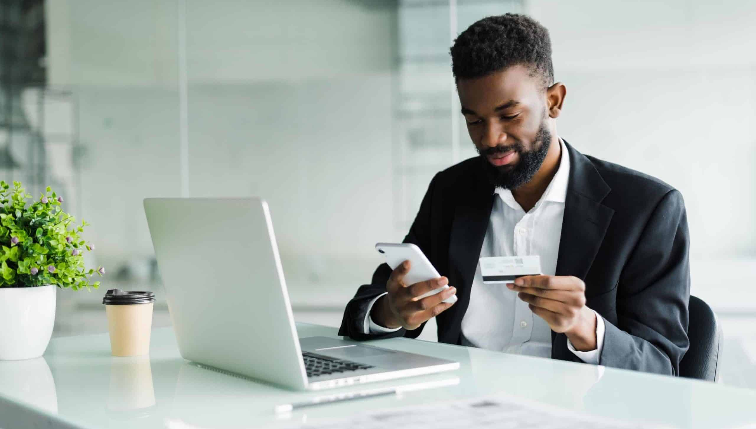 online vs digital banking