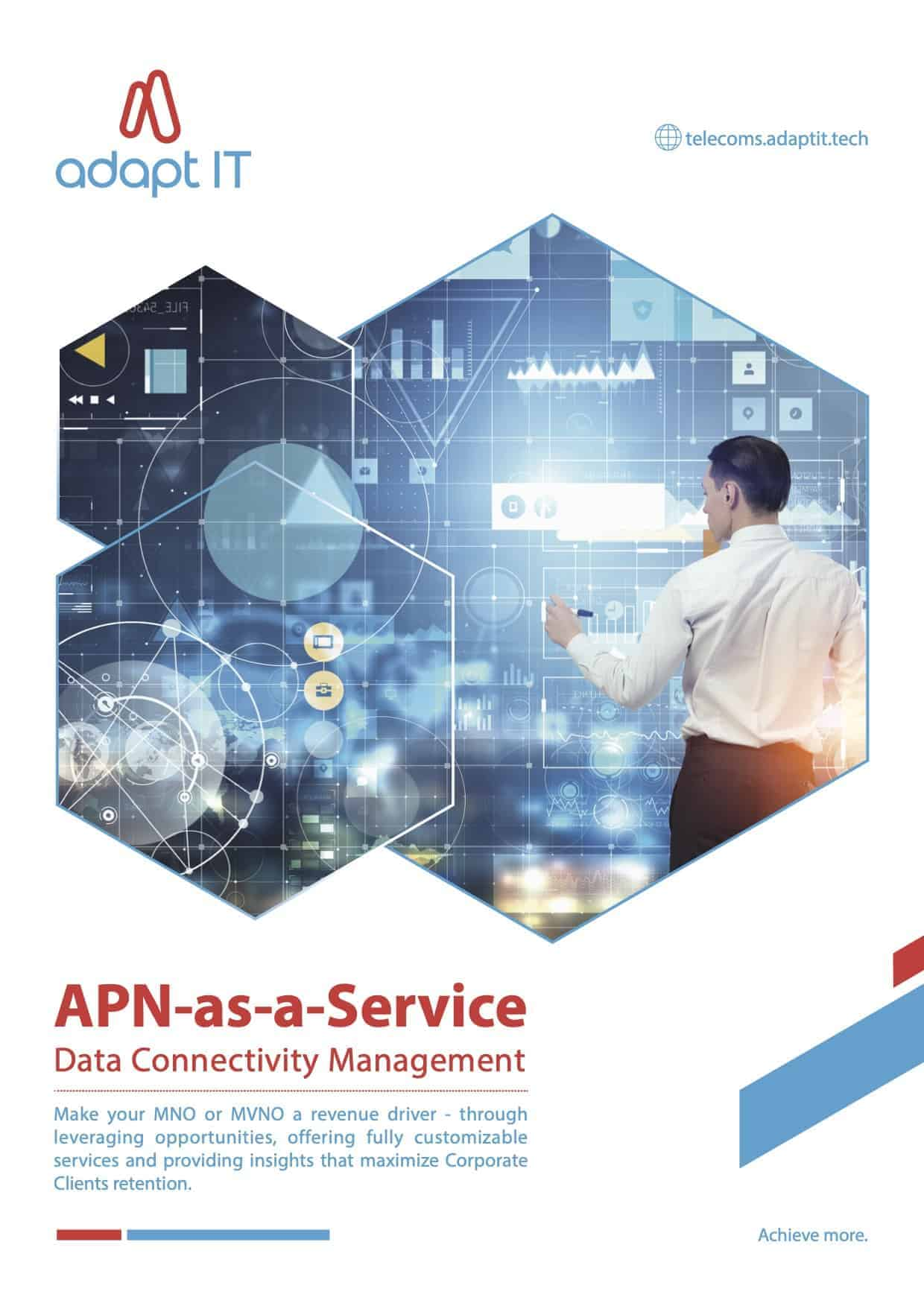 APN as a Service Data Connectivity Management pdf