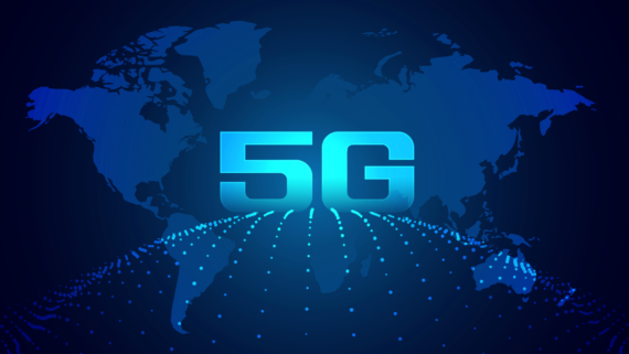 CDRlive enabling the transition to 5G Network