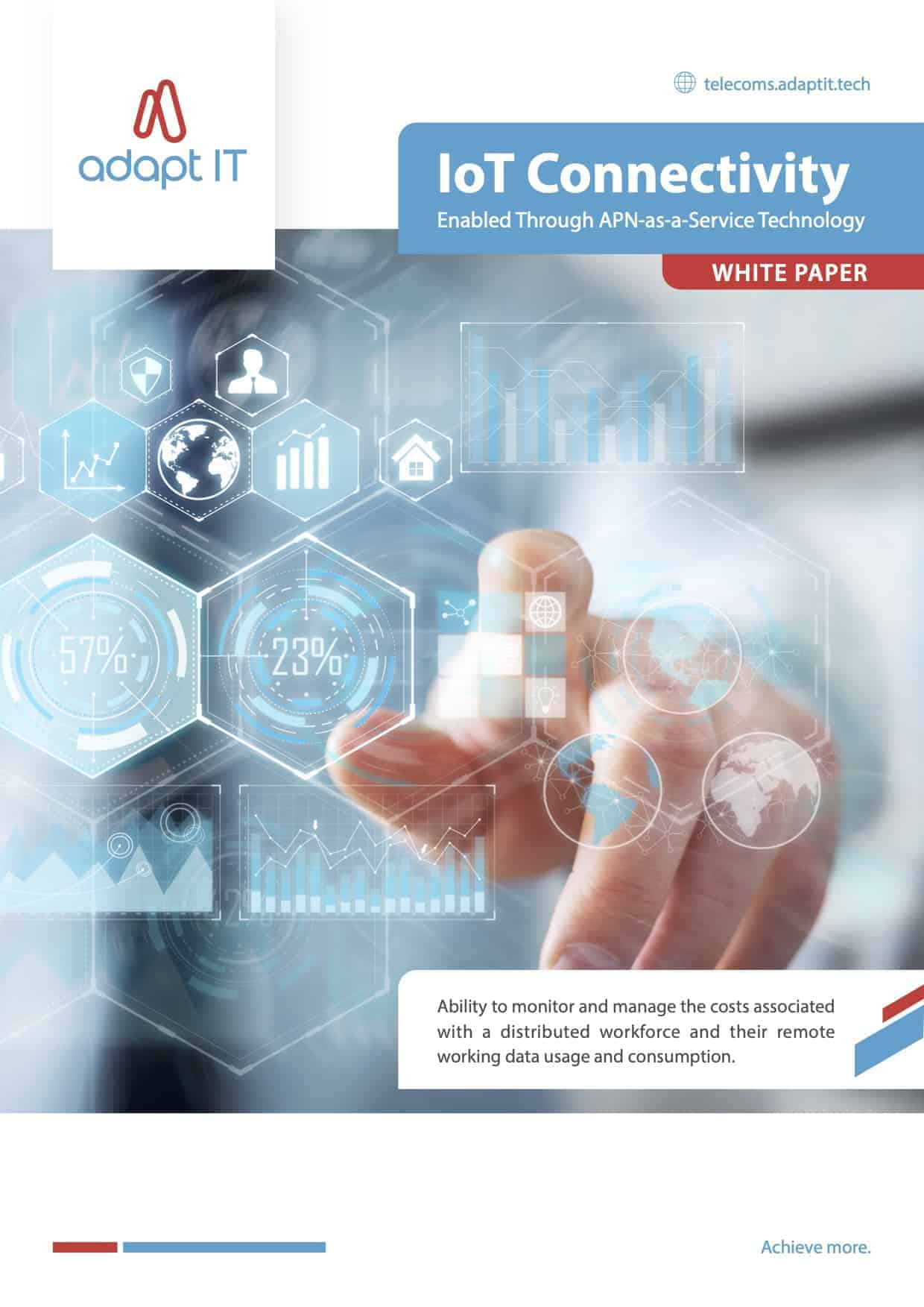 IoT Connectivity Enabled Through APN as a Service Technology WhiteP 14April 2021 v2