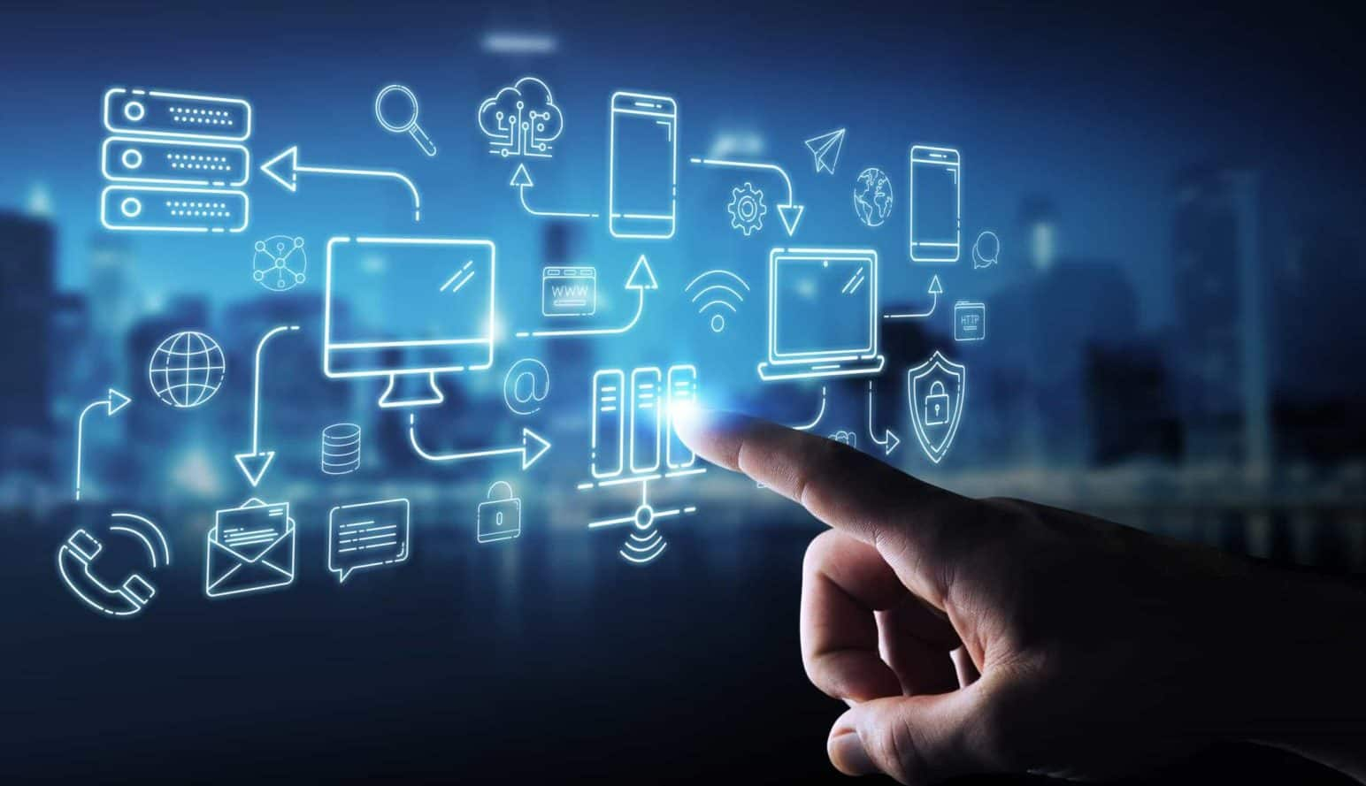 iot connectivity management solutions