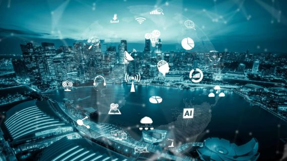 Empower IoT Connectivity Management With APN-as-a-Service Technology